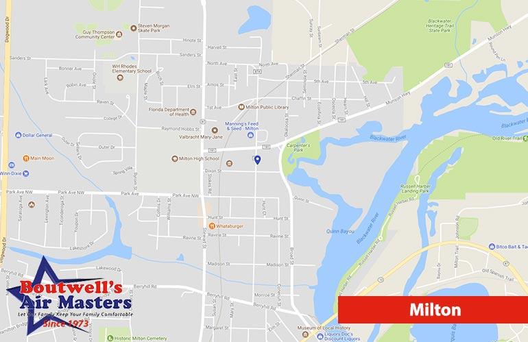 miltonmap Boutwells Air Masters